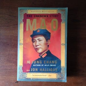 """MAO: The Untold Story"""